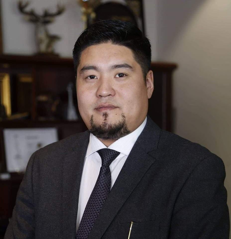 Бизнесийн коуч, ментор: Д.Цэнгүүн